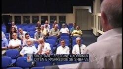 4 korriku në Shqipëri