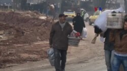 ONU analiza condiciones de cese al fuego en Siria