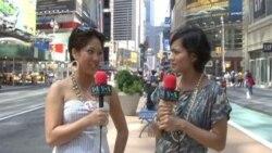 VOA Pop Notes Ep. New York City - Segmen 1