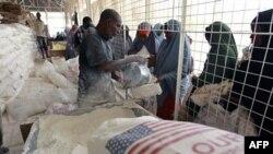 Бійка спалахнула під час роздачі їжі у найбільшому таборі Могадишо