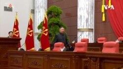 COVID North Korea Crisis - USAGM