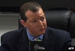 Evan Feygenbaum (Feigenbaum), AQShning Markaziy Osiyo bo'yicha sobiq bosh diplomati