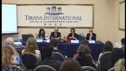 Mbipopullimi i burgjeve të Shqipërisë