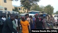 'Yan Boko Haram 25 Da Iyalansu Da Suka Tuba