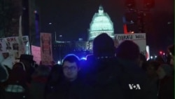 US Protests Escalate Over Police Killings, Grand Jury Decisions