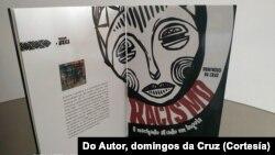 """""""Racismo – O machado afiado em Angola"""" que provocar o debate sobre tema ainda tabu"""