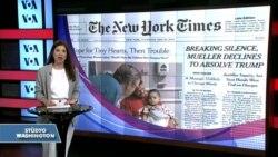 30 Mayıs Amerikan Basınından Özetler