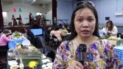 VOA Trending Topic: Liwetan for Palu