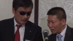 法律窗口:法律维权人士批中国违反法治行为