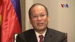 Philippines lo Trung Quốc đưa giàn khoan vào hải phận của mình