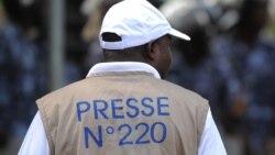 Les journalistes béninois proposent la relecture du code du numérique