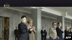 ძალაუფლების გადანაწილება ჩრდილოეთ კორეაში