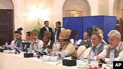 پاک افغان رابطوں میں تسلسل پر زور