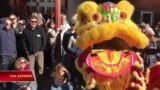 Chinatown ở thủ đô Mỹ mừng Tết Mậu Tuất