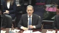 美国会听证: 中国与周边国家水资源争议