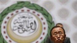 بان کی مون: مرگ اسامه بن لادن نقطه عطفی در مبارزه جهانی علیه تروریسم است