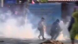 دولت تايلند درخواست مخالفان را قبول نکرد