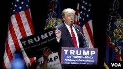برای انتخاب شدن به حیث کاندید نهایی، هر کاندید دموکرات به ٢٣٨٣ و جمهوریخواه به کسب ١٢٣٧ نمایندۀ انتخاباتی ضرورت دارد