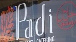 Restoran Padi di Berkeley, California - Liputan Feature VOA