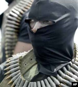 Un militant du delta du Niger (Archives)