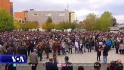 Kosovë: Kërkohet drejtësi për veprimtarin Astrit Dehari