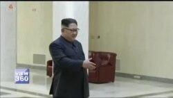امریکہ اور شمالی کوریا