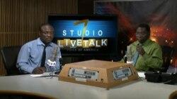 Live Talk: Kuyini Okwenza Uhulumende weZimbabwe Azonde Ukubuzwe Mbhaxambili?