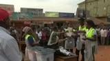 Kura za uchaguzi mkuu Uganda zinahisabiwa