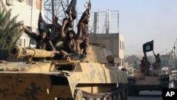 La Casa Blanca admitió que existen otros grupos terroristas que están cobrando fuerza y que pertenecen a la red Al-Qaeda.