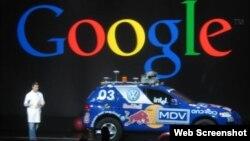 Google car-5