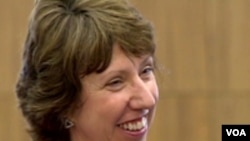 Catherine Ashton pozvala gradjane BiH da glasaju za budućnost u Evropi