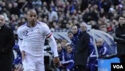 Thierry Henry setuju untuk merumput bagi klub New York, AS mulai 22 Juli mendatang.