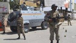 حمله بمب گذار انتحاری در شمال غربی پاکستان