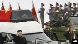 Kim Jong Un, o filho e sucessor de Kim Jong Il