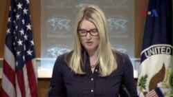 Mỹ hoan nghênh việc trả tự do cho blogger Điếu Cày