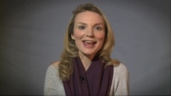Alyse Nelson President & CEO, Vital Voices Global Partnership