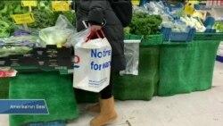 İngiltere'de Paralı Alışveriş Poşeti Uygulaması