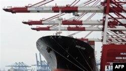 Odnosi Kine i SAD već su zategnuti zbog ogromnog deficita u trgovinskoj razmeni dve zemlje