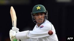 Pakistan VS Australia, First test match