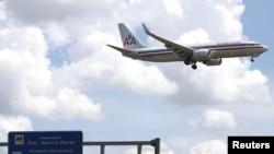 Según el departamento de Transporte, American Airlines es la peor en cuanto a puntualidad para partir.