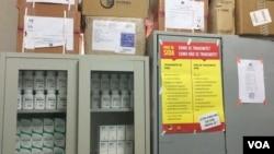 Lutte contre le VIH/Sida : la Guinée en retard