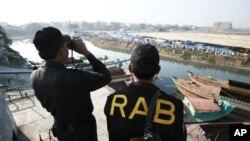 এ্যামনেস্টির বার্ষিক রিপোর্ট: বাংলাদেশে RAB এর গুরুতর মানবাধিকার লংঘন