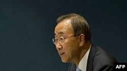 Tổng thư ký Liên Hiệp Quốc Ban Ki Moon