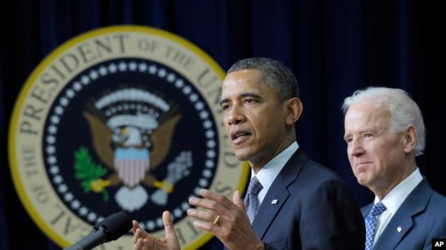 Le président Barack Obama a annoncé mercredi son plan d'action pour empêcher d'autres tueries aux Etats-Unis