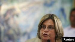 U.S. Congresswoman Ileana Ros-Lehtinen of Florida