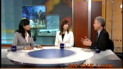 ON THE LINE: US Counterterrorism Strategy