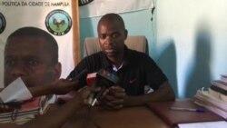 MDM e Amnistia Internacional querem investigação total ao assassinato de Amurasse