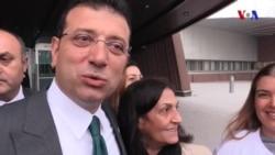 Əkrəm İmamoğlu: Seçki ilə gələnin seçki ilə getmədiyi yerdə demokratiya olmur