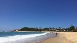 Moçambique: turismo não existe e as perdas ascendem a 30 milhões de dólares mensais