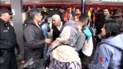 2015-09-06 美國之音視頻新聞:德國民眾:現在該是我們為難民撫平創傷